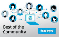 Inkjet Printing - Page 723 - HP Support Forum