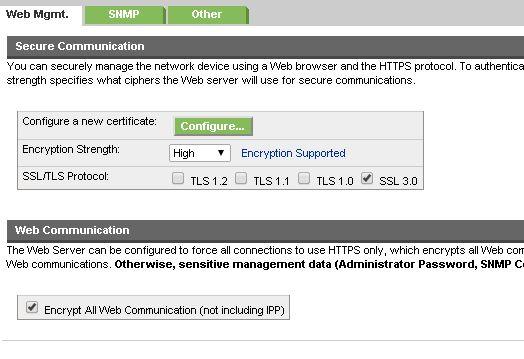 OpenSSL Multiple Remote Security Vulnerabilities port 443/tc