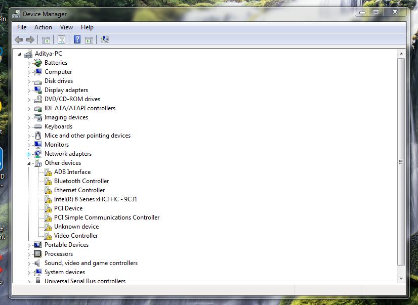 Amd Radeon Hd 8670m скачать драйвер Windows 7 64 - фото 6