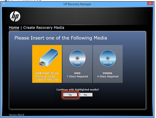 Solved: Windows 8 Recovery Manager download!! - HP Support ...
