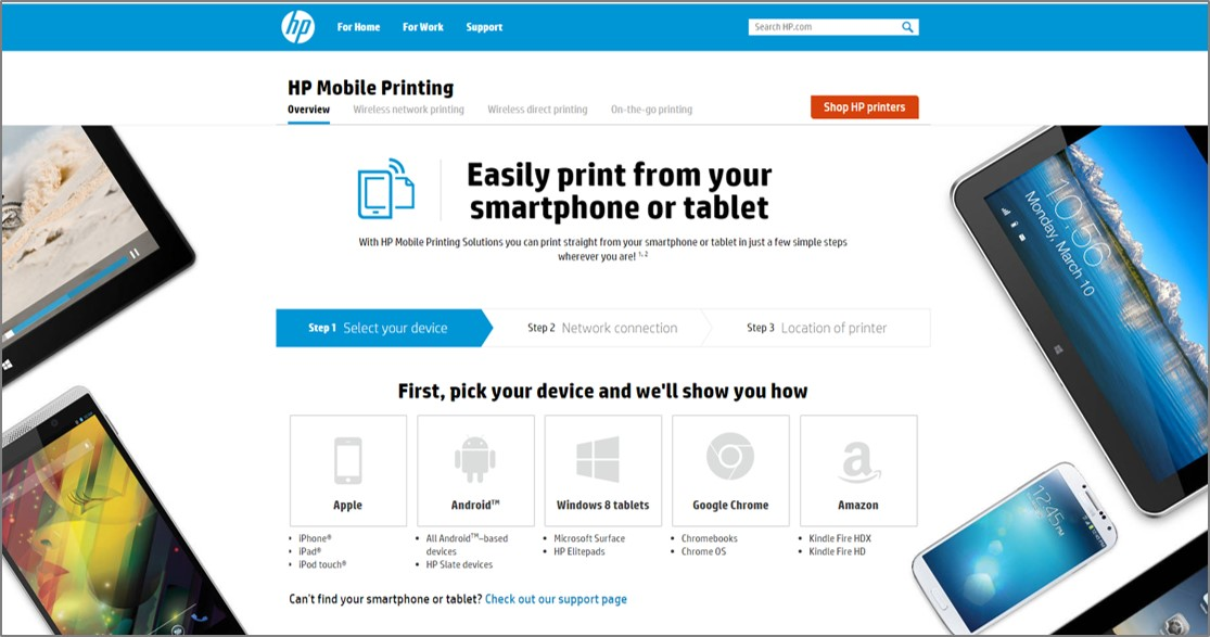 Re How Do You Add Eprint To Your Cellphone Page 2 Hp Support