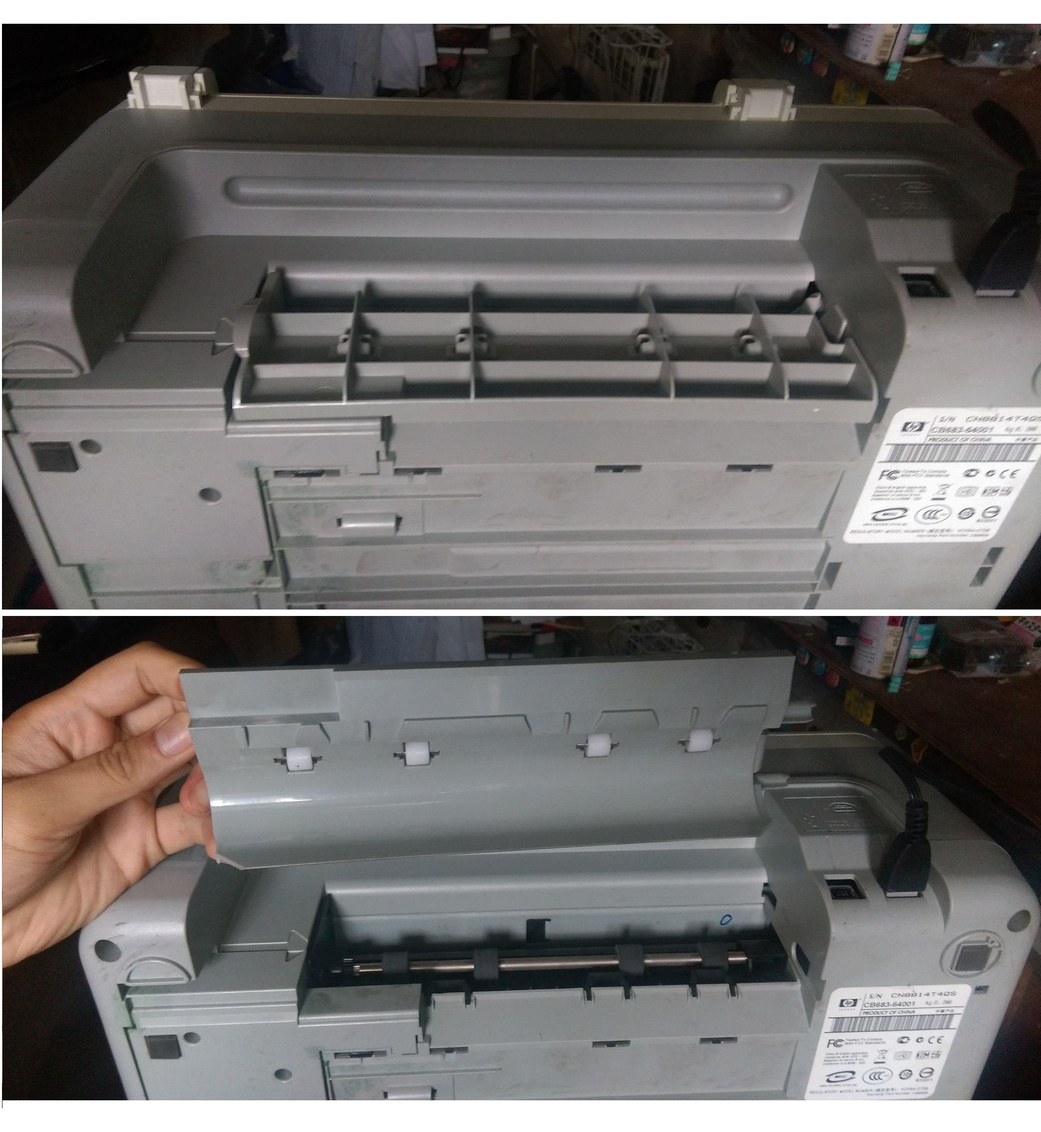 printer hp deskjet f2235