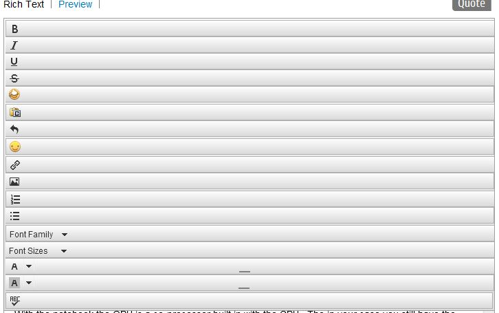 Why the toolbar of the message at forum was extended.JPG