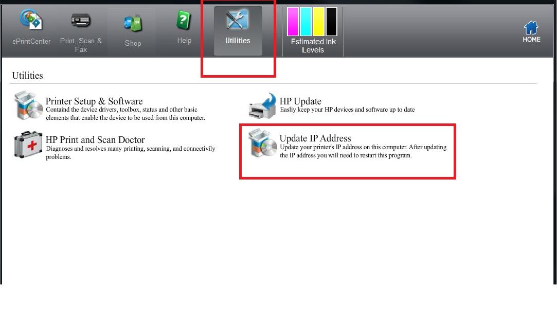 Hp Deskjet 2540 And 2545 Printers Wireless Printer Setup Mac