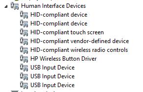 HP ENVY 23-d000cn TouchSmart Atheros Bluetooth Windows 8 X64