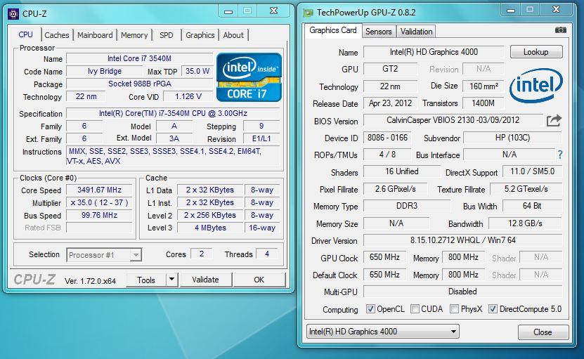 Solved: Elitebook 8570p SKU: A1L15AV screen upgrade PART2