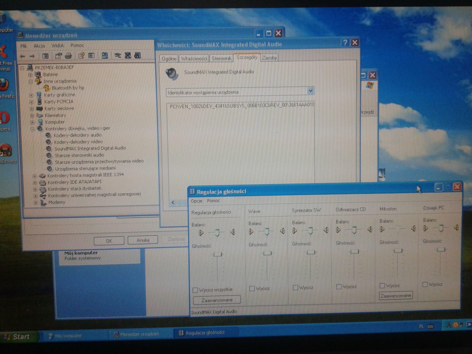 Реалтек программа на звук, Realtek HD Audio Codec Driver - скачать бесплатно Realtek 17 фотография