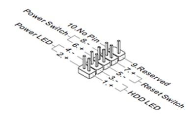 Solved: Motherboard manual for P7-1414 desktop (MSI MS