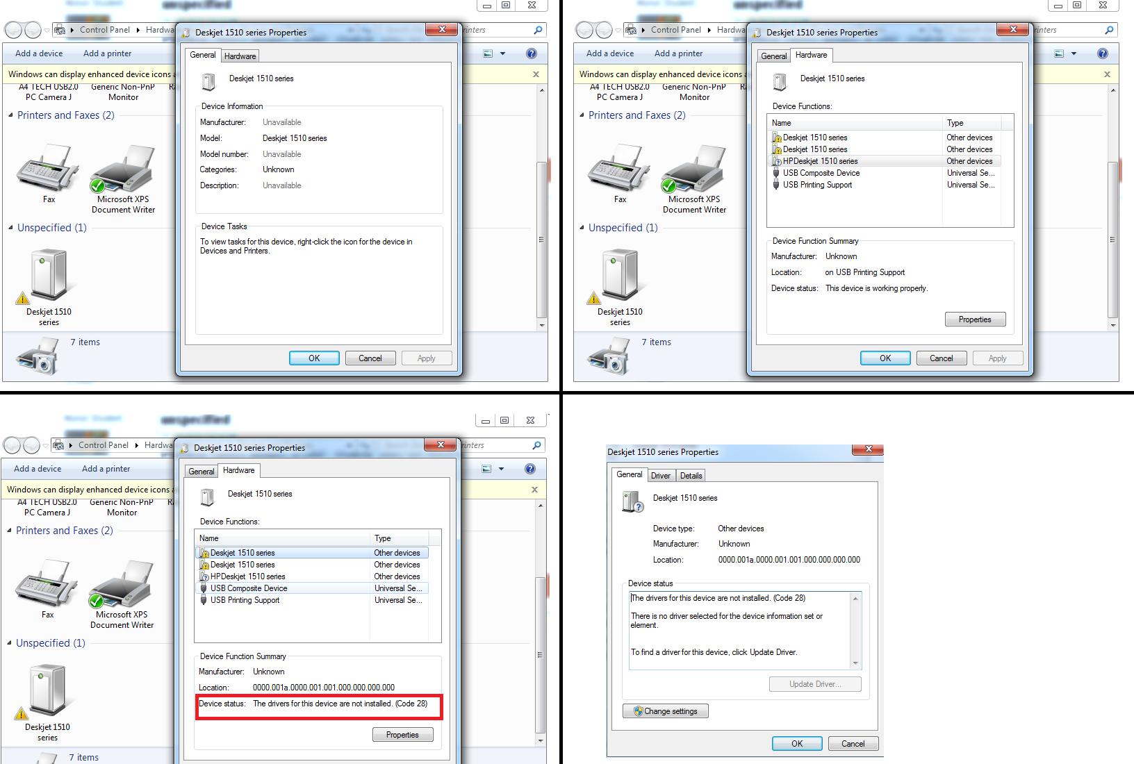 Hp deskjet 1515 driver download | printer driver installer.
