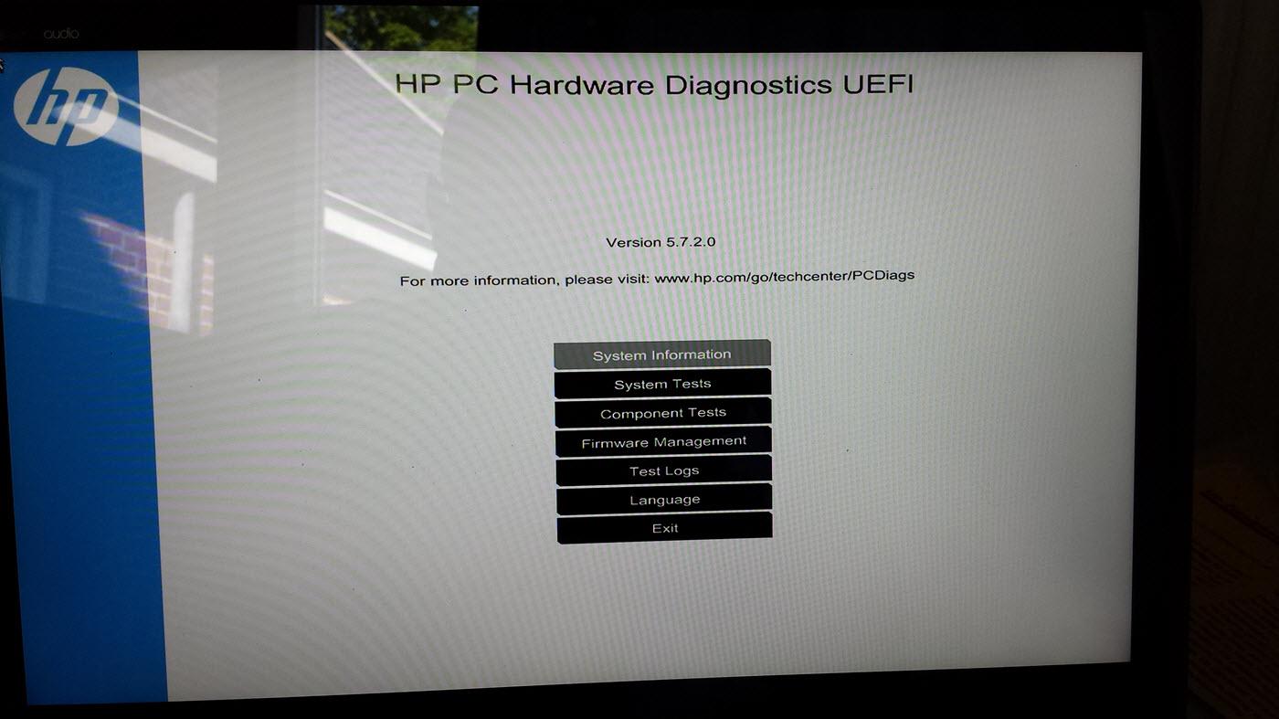 Hp notebook system bios update - Hp Notebook System Bios Update 47