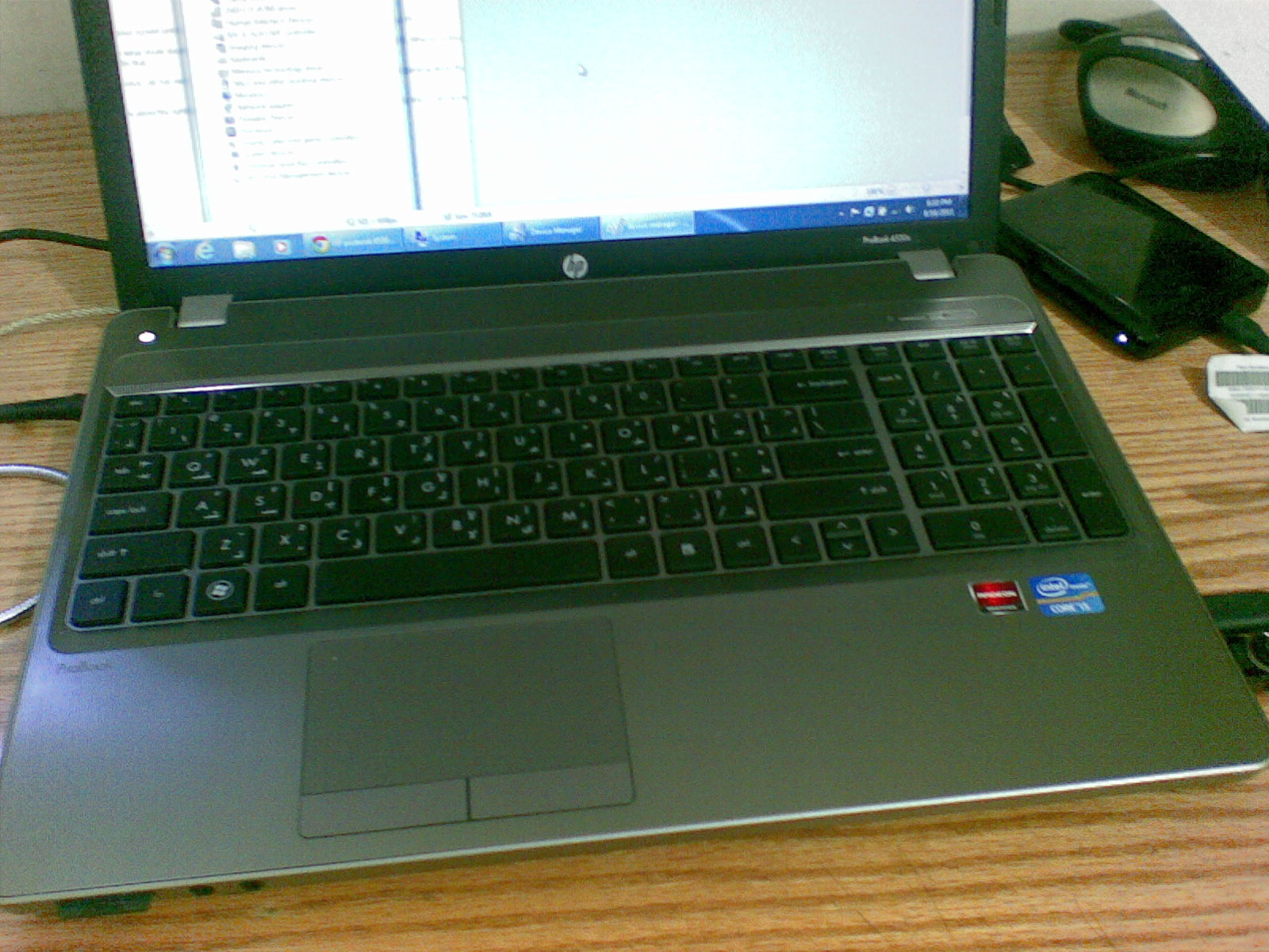 Solved: HP probook 4530s missing base system device - Page 2 - HP