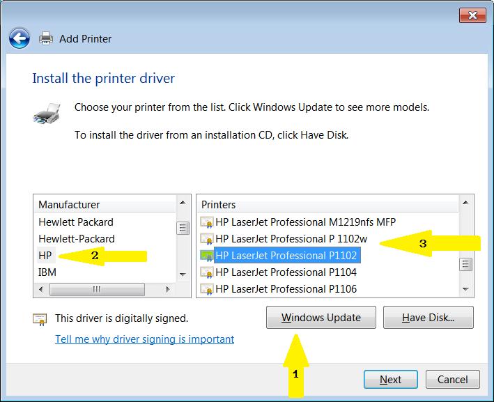 Hp Laserjet P1102 Драйвер Windows 7 X64 Скачать - фото 9