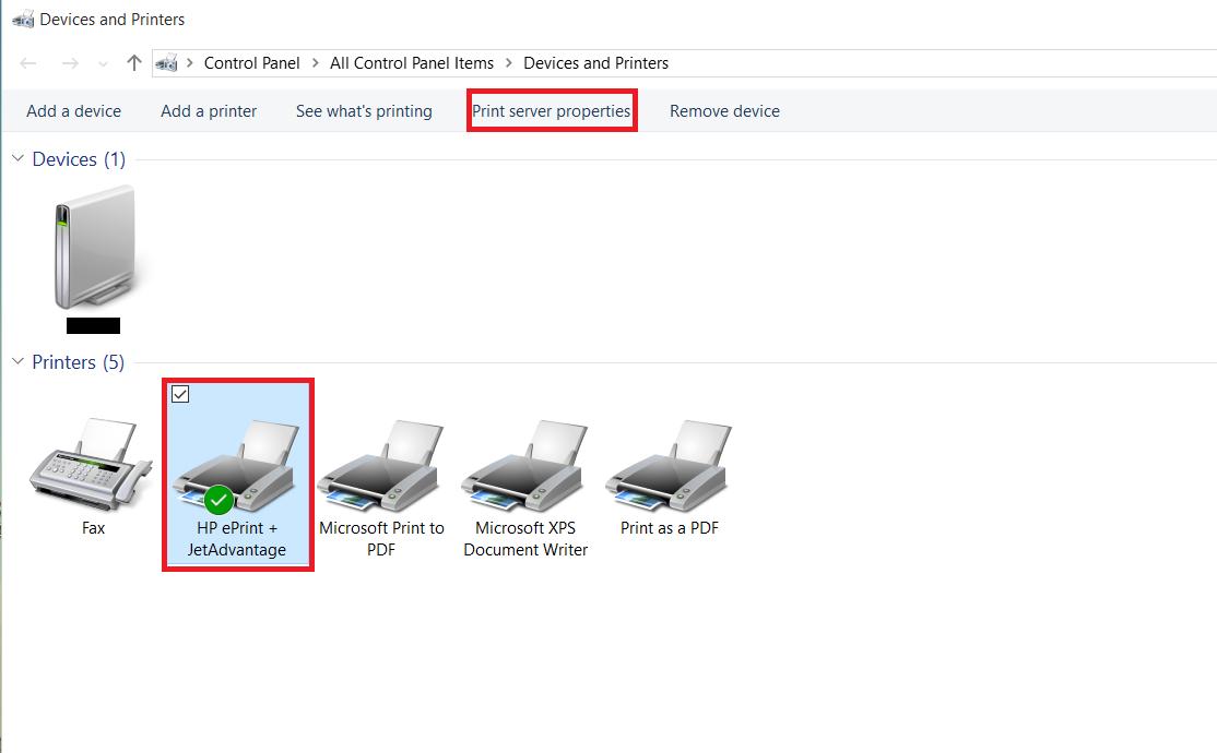 Solved: deskjet 2540 - HP Support Community - 5138564