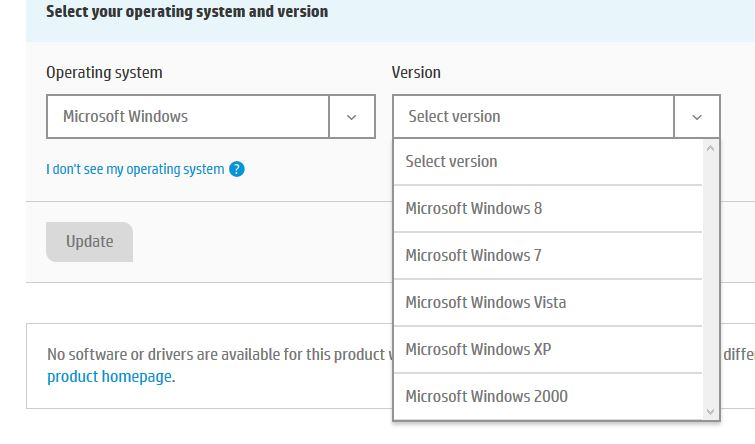 Monitor not detected in Windows 10 - HP Support Community - 5188286