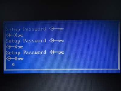 Solved: Hp Compaq 6720s Bios Password - HP Support Community - 5215759