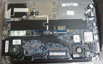 HP EliteBook Folio 1040 G2 - 14