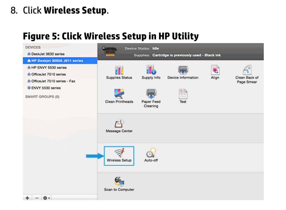 💋 Hp utility download mac 10 10 | How To Download and Install the