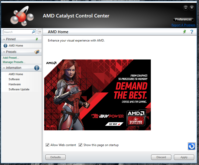 AMD Radeon HD 7400M 64 BIT Driver