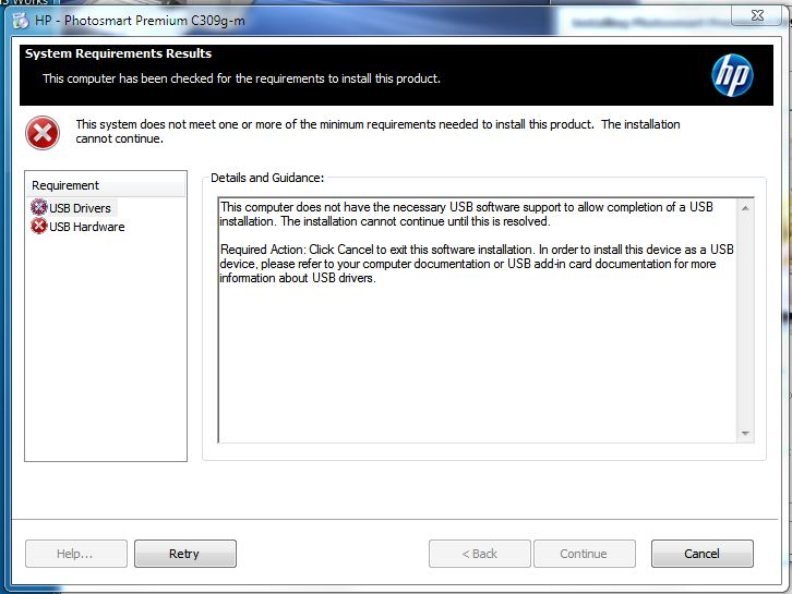 Hp photosmart premium c309g all-in-one printer driver 14. 8. 0.