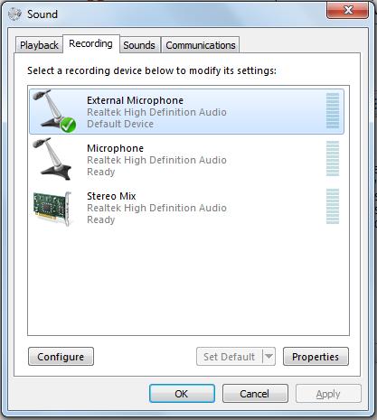 Headphone & Microphone Combo Audio Jack - HP Support