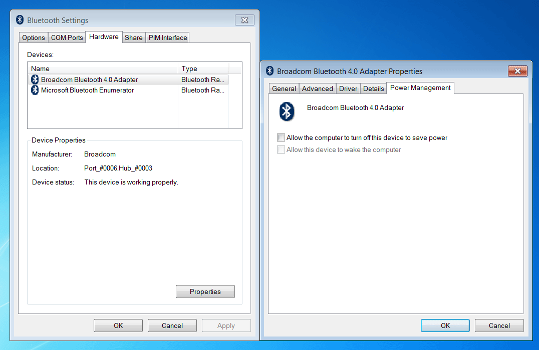 Solved: Bluetooth speakers won't connect on startup - HP Support