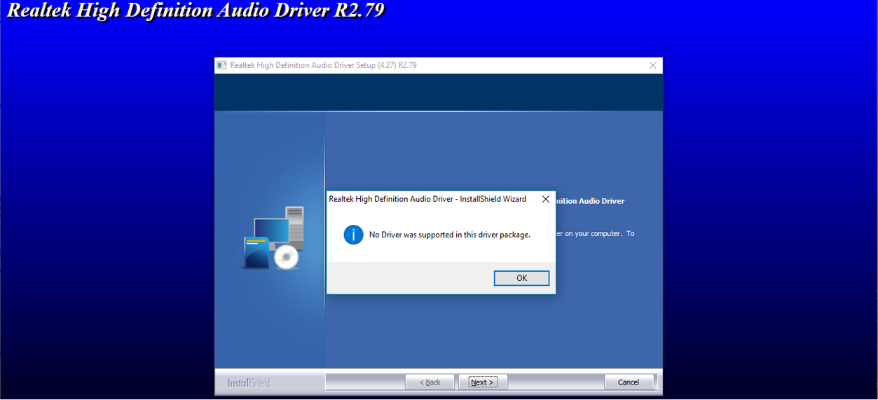 Conexant Hd Audio Driver Windows 10 Hp