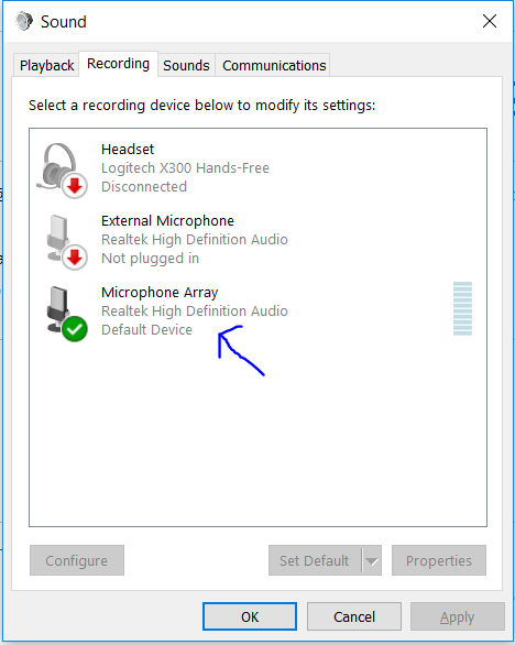 hp folio 1020 G1 mic not working in windows 10 64bit - Page 2 - HP