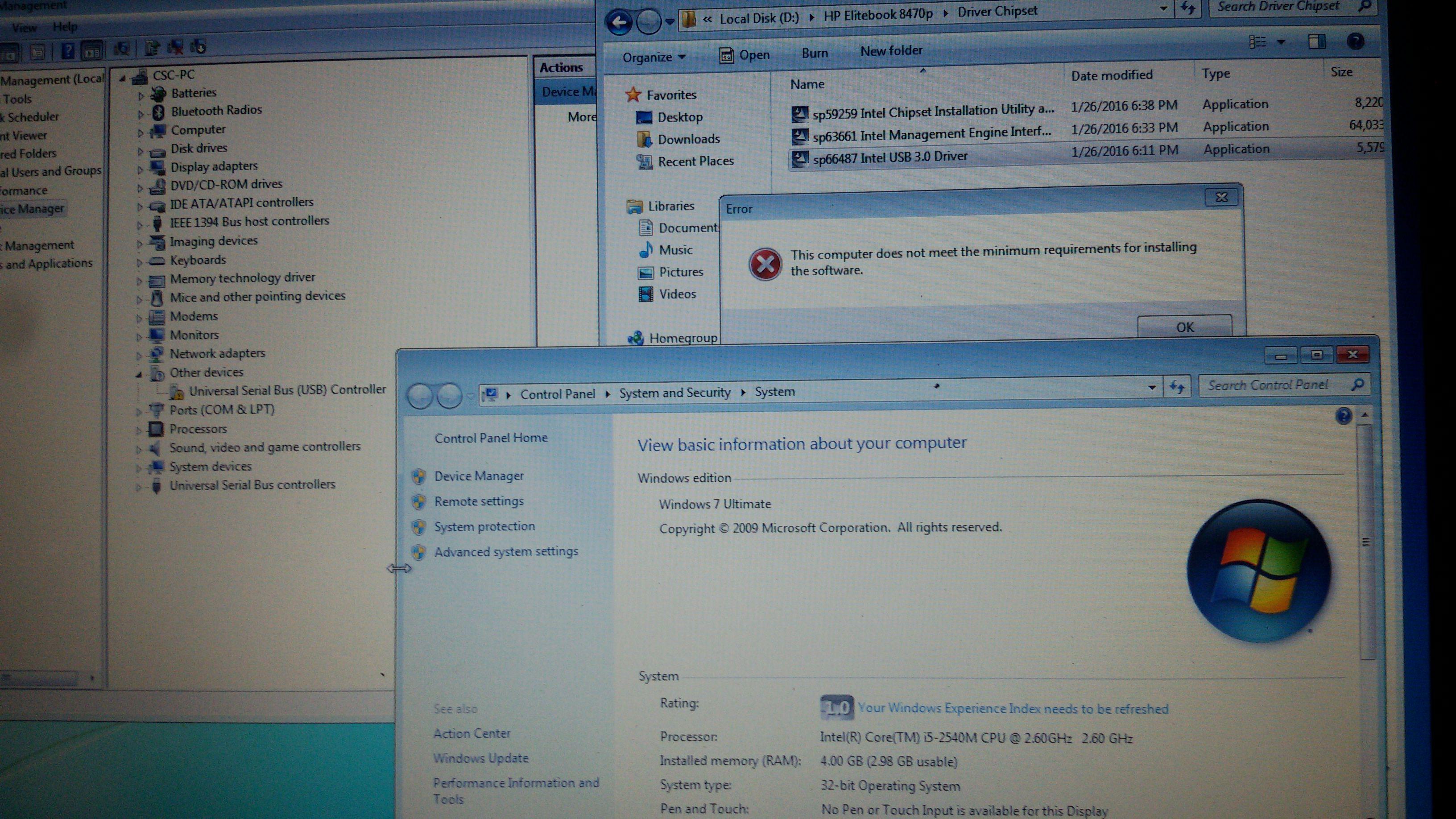USB 3.0 Driver Error on Window7-32 Bit.jpeg