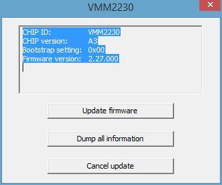 hp 2013 docking station firmware update