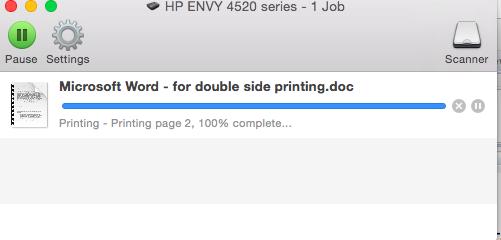 hp printer not printing pdf files