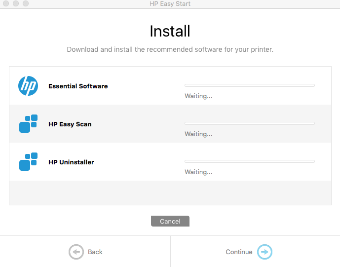 Hp Easy Scan Download