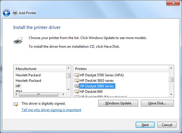 Hp deskjet 5940 driver download get software drivers.