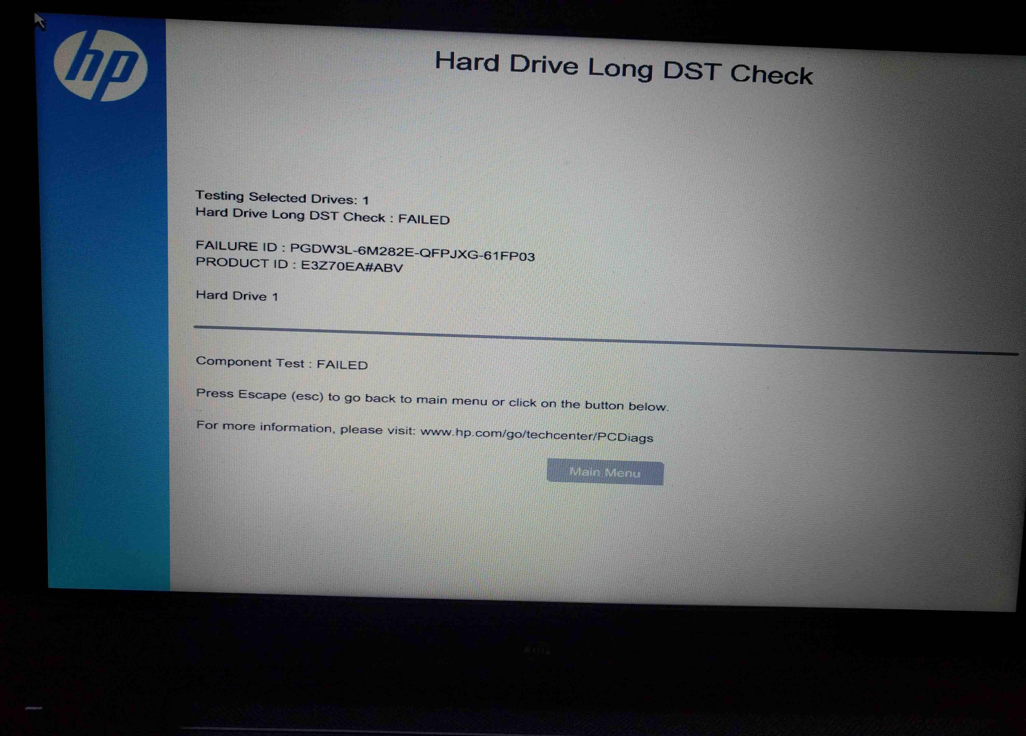Fingerprint reader not working on Envy Dv6 - HP Support Community