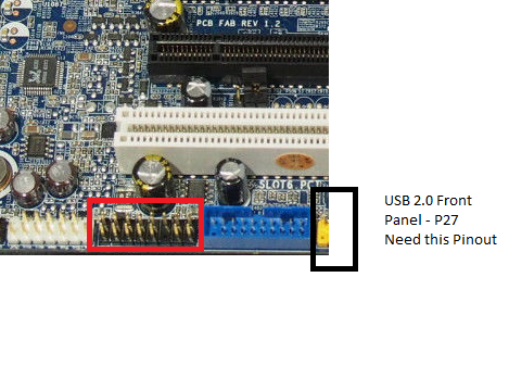 z600 / z620 Front Panel USB 3 0 Upgrade - HP Support