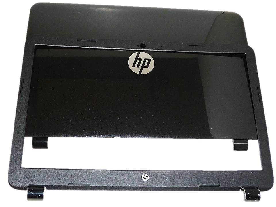 Solved: hp 15 laptop LCD Back Cover Case Assembly - HP Support