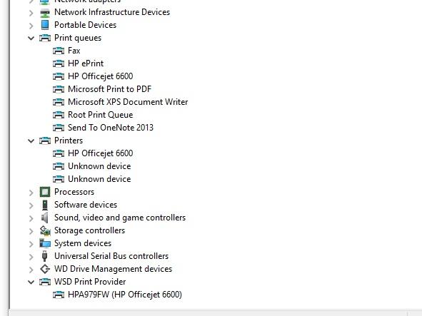 hp officejet 6600 app