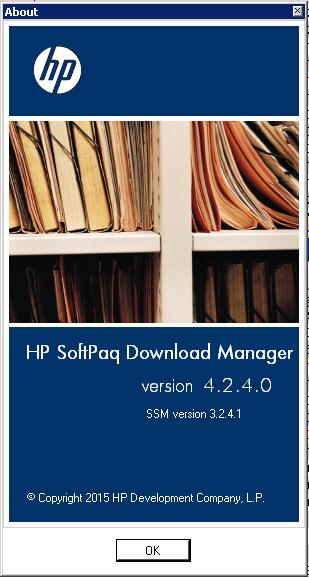 HP Softpaq Download Mgr Version.png