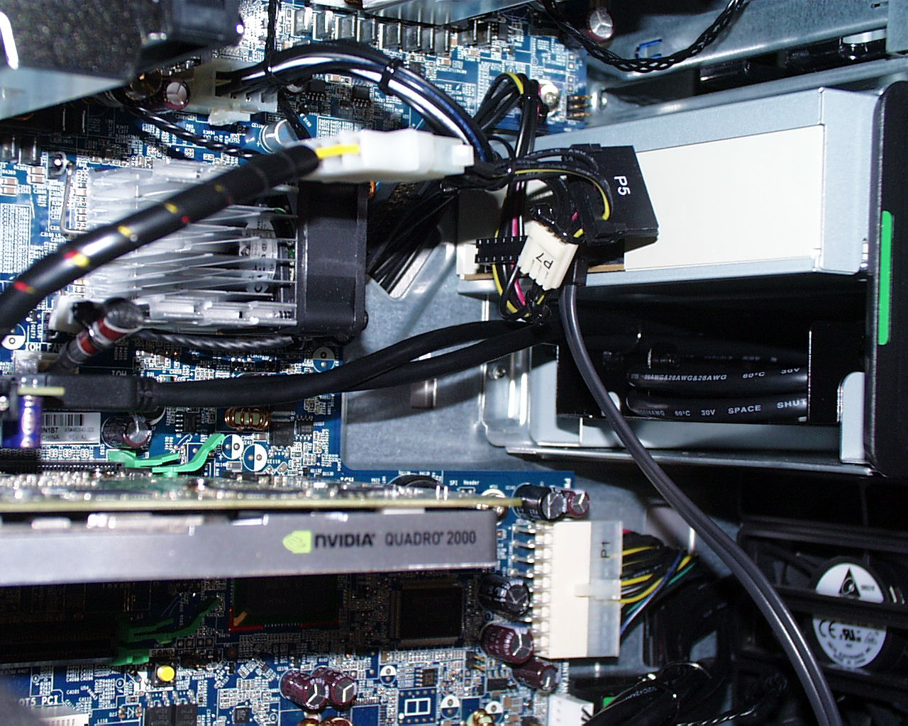Solved: Add HP USB 3 0 card to Z and xw workstations - HP Support