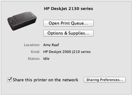 драйвер для Hp Deskjet 2130 Series скачать - фото 11