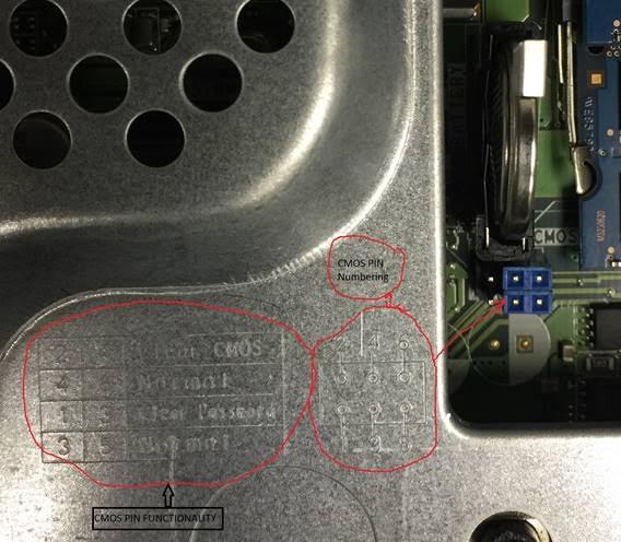HP ENVY 23 TouchSmart All-in-One PC - CLR_CMOS Pins.jpg