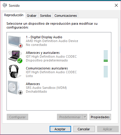 Compaq 615 Notebook IDT HD Audio Driver (2019)