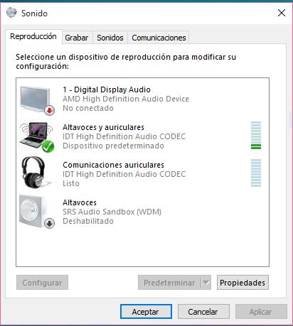 Compaq 615 Notebook IDT HD Audio Driver (2019)