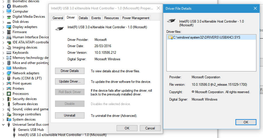 Solved: HP Zbook Thunderbolt 3 Dock USB ports not working - Page 15