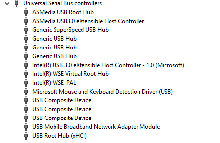 Solved: HP Zbook Thunderbolt 3 Dock USB ports not working - HP