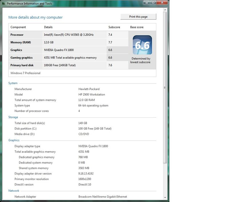 Solved: Z400 X5690 W3690 Fastest Processors - HP Support