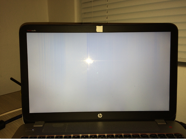 Solved White Screen After Windows 10 Update Problem