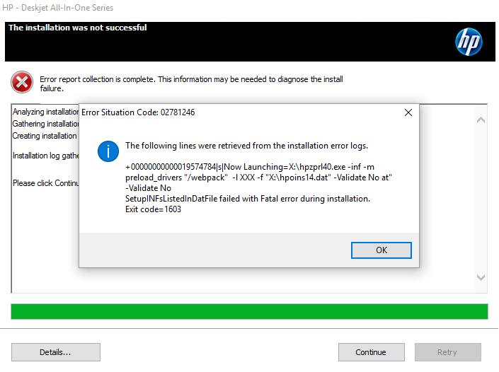 скачать драйвер Hp Deskjet F4180 для Windows 10 - фото 3