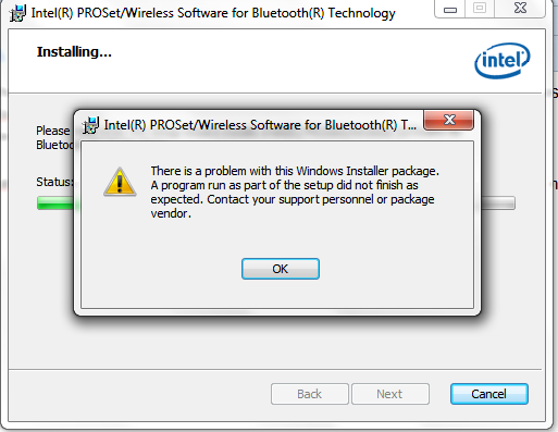 hp bluetooth download