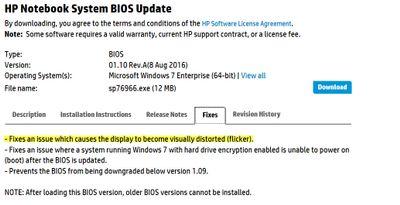 Hp Elitebook 840 G3 Bios Password Reset Utility