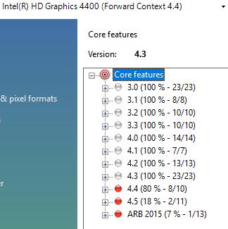 opengl 2.0 windows 7 64 bit download